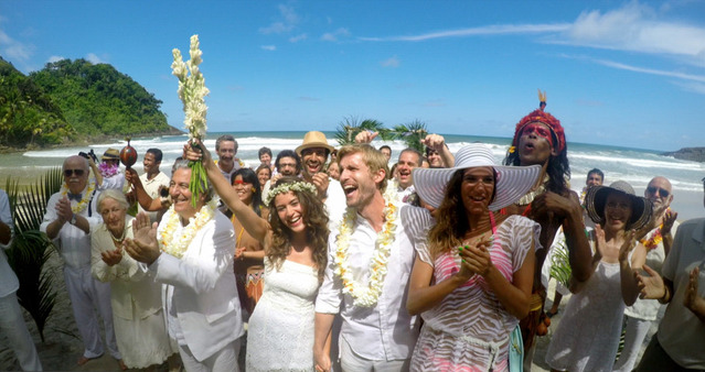 楽しい恋のスタートをきろう!シネマ婚活「世界の果てまでヒャッハー!」