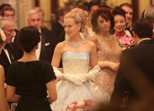 エルメス、ディオール、ジミーチュウ…うっとり憧れの女優スタイル『グレース・オブ・モナコ 公妃の切り札』