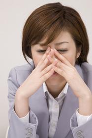 辛いのは「生理前」。PMS(月経前症候群)の悩み