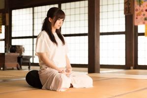 30代の荒ぶる心を鎮めるために瞑想をやってみた!