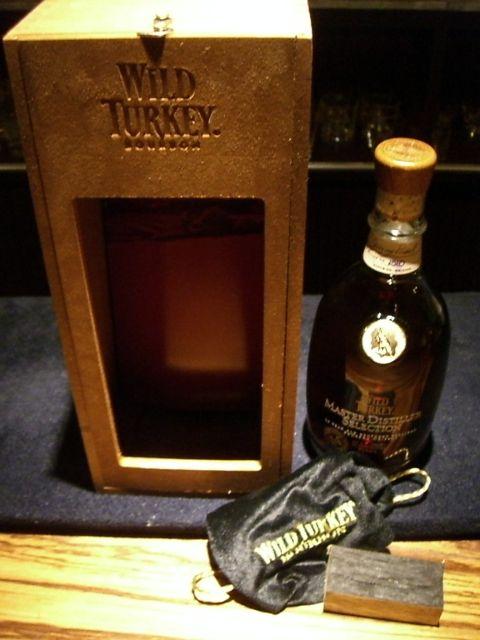 WILD TURKEY 14?