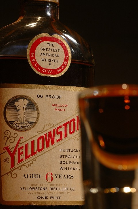 YELLOWSTONE AGED 6YEARS