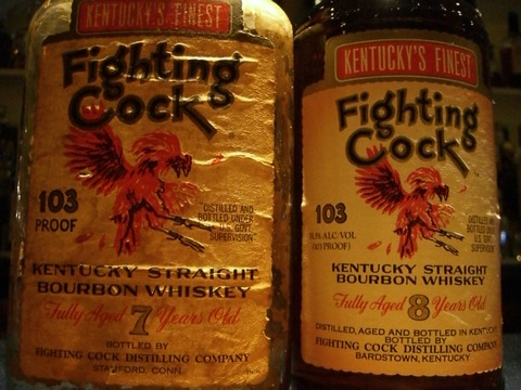 Fighting Cock 8?