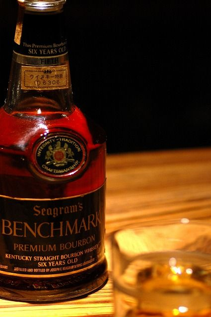 Seagram's BENCHMARK