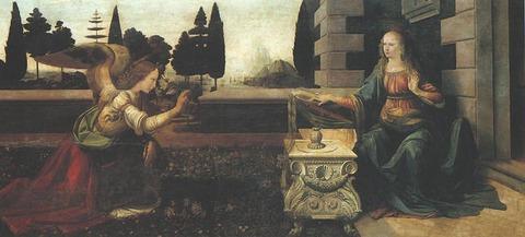 レオナルド・ダ・ヴィンチ 天才の実像