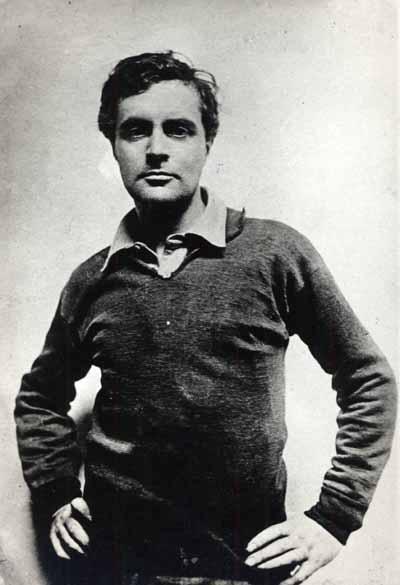 Modigliani et Hébuterne, le couple tragique