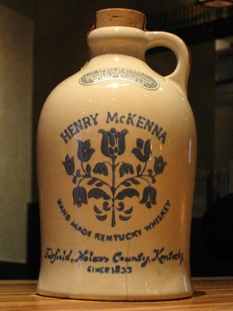 HENRY McKENNA