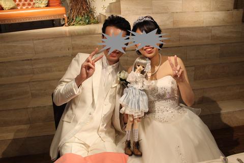 結婚式 011-2