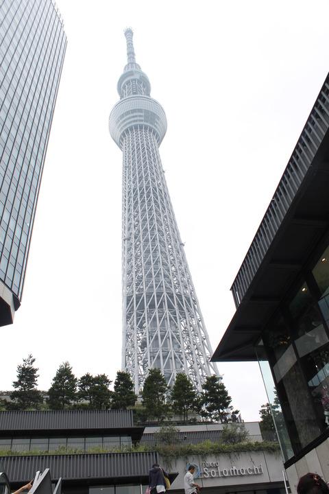 東京ゲームショー、スカイツリー 279