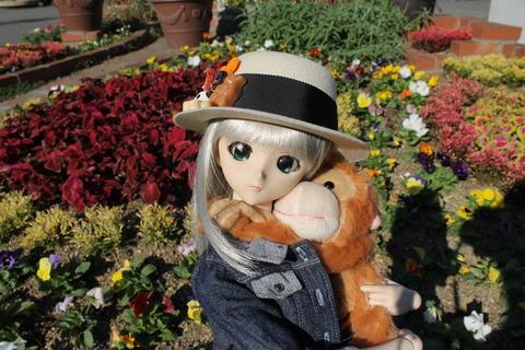 天王寺動物園 187