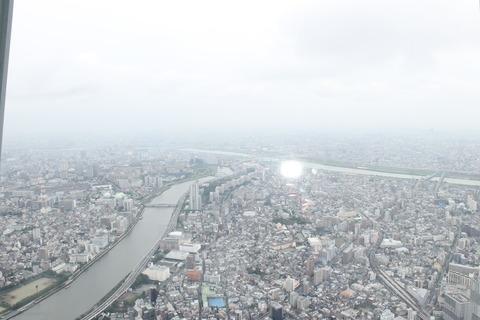 東京ゲームショー、スカイツリー 378