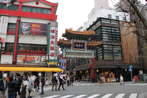 横浜中華街 016-2
