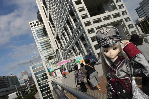 東京ゲームショウ2018 135