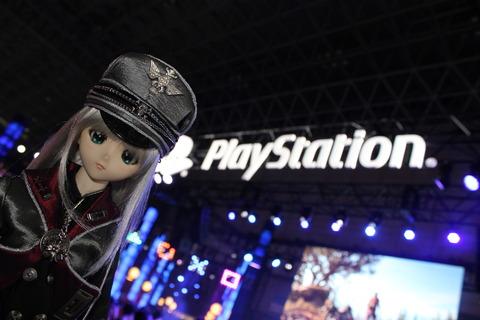 東京ゲームショウ2018 031