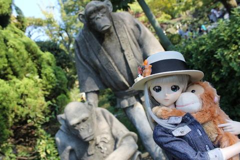 天王寺動物園 189