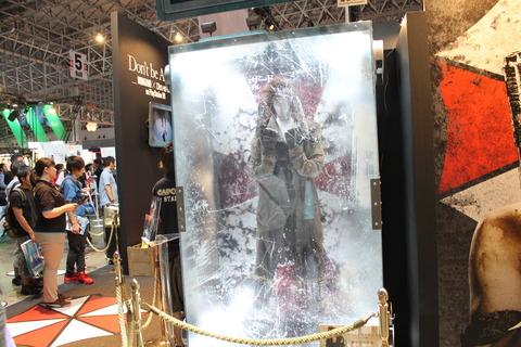 東京ゲームショー、スカイツリー 019