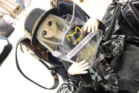 東京ゲームショー、スカイツリー 080