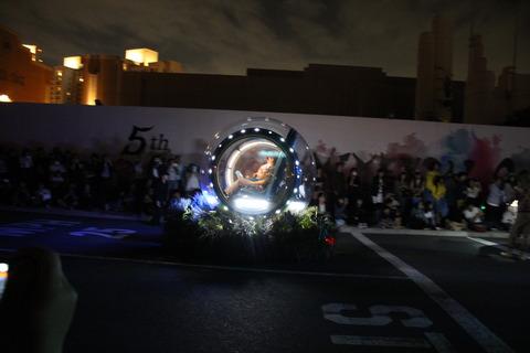USJ、大阪自然史博物館 209