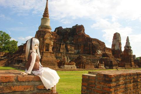 タイ二日目 160-2