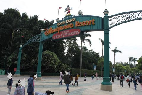 香港・マカオ 284-2