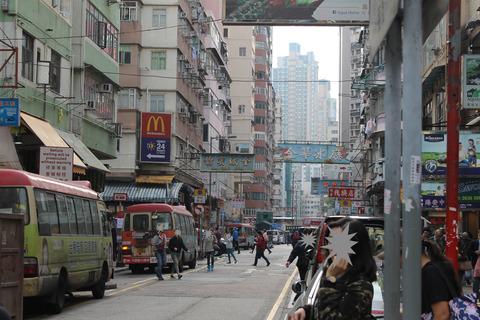 香港・マカオ 101-2