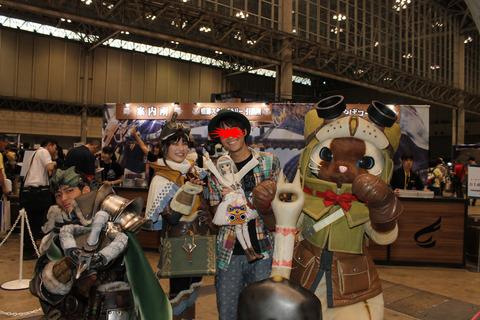 浅草、狩猟感謝祭、ディズニーシー 119-2