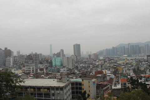 香港・マカオ 664
