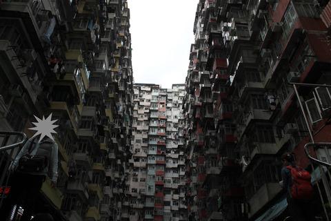 香港・マカオ 065-2