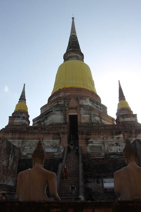 タイ二日目 205