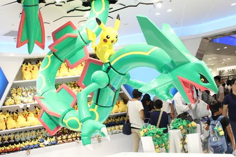 東京ゲームショー、スカイツリー 396