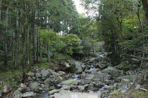 秋キャンプ 063