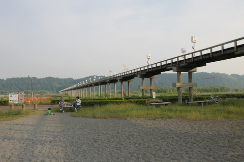 大井川鉄道 262