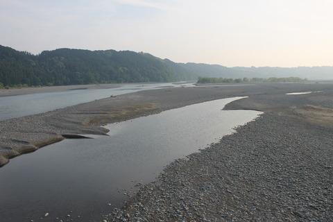 大井川鉄道 287