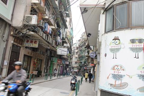 香港・マカオ 729