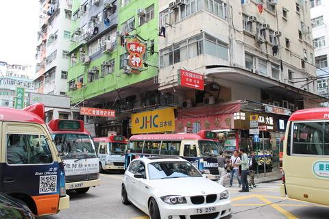 香港・マカオ 111
