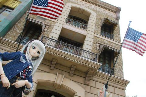 USJ、大阪自然史博物館 067-2