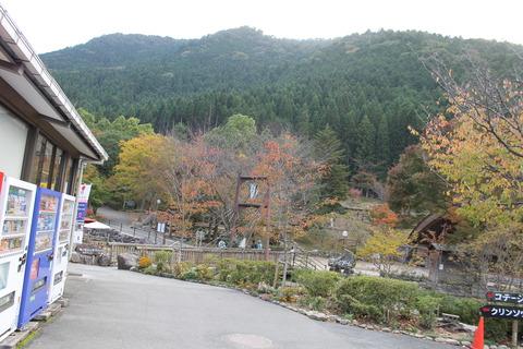 秋キャンプ 077