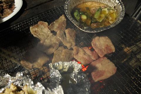 秋キャンプ 207
