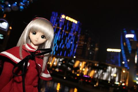 香港・マカオ 813