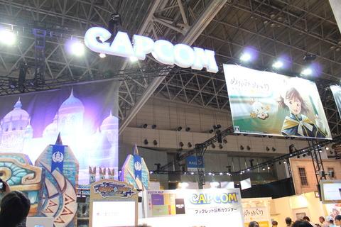 東京ゲームショー、スカイツリー 027