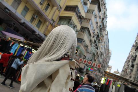 香港・マカオ 102