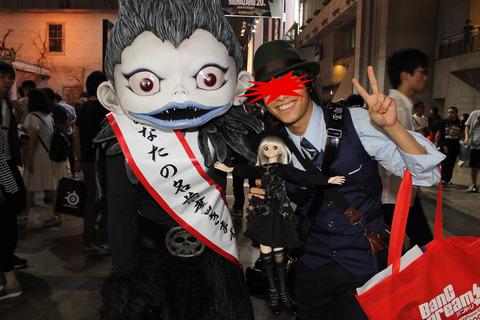 東京ゲームショー、スカイツリー 203-2