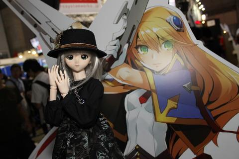 東京ゲームショー、スカイツリー 097