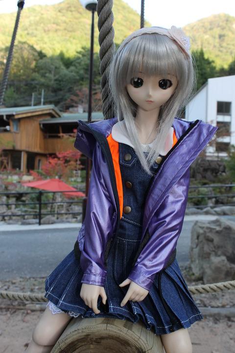 秋キャンプ 051