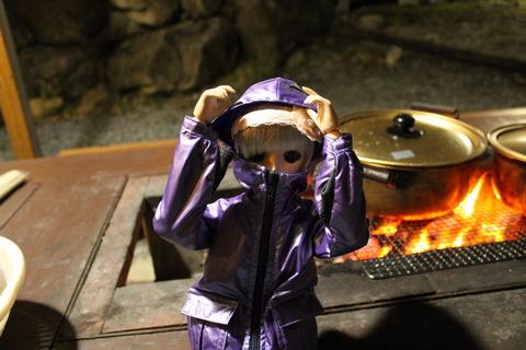 秋キャンプ 128