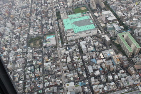 東京ゲームショー、スカイツリー 303