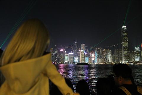 香港・マカオ 211