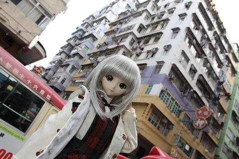 香港・マカオ 109