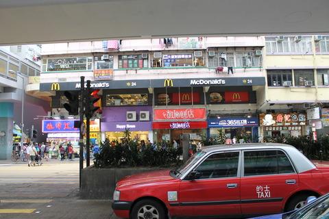 香港・マカオ 103