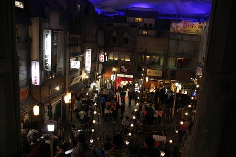 横浜中華街 172